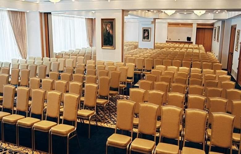 Patras Palaca Hotel - Conference - 4