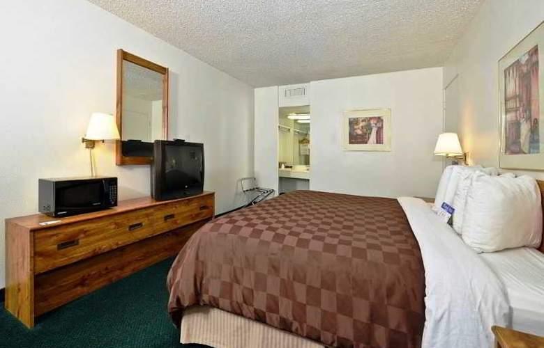 Americas Best Value Inn Yuma - Room - 2