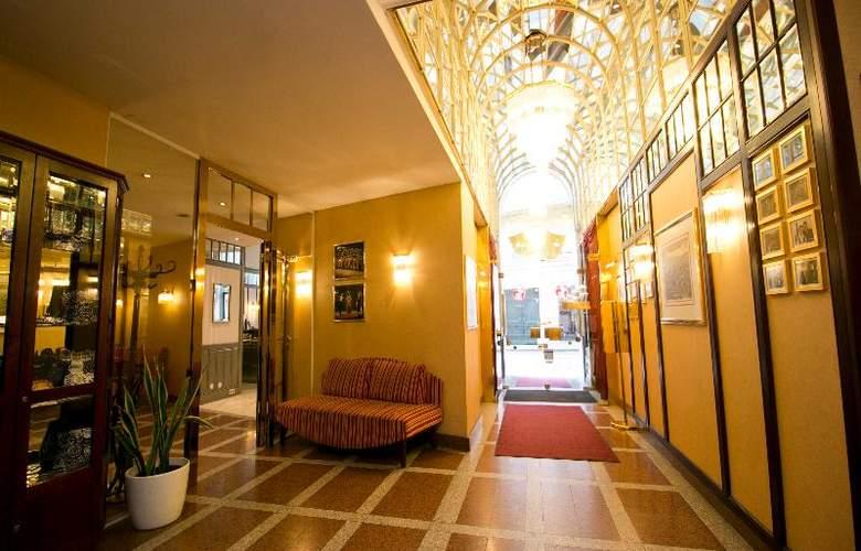 Theaterhotel Wien - Hotel - 1