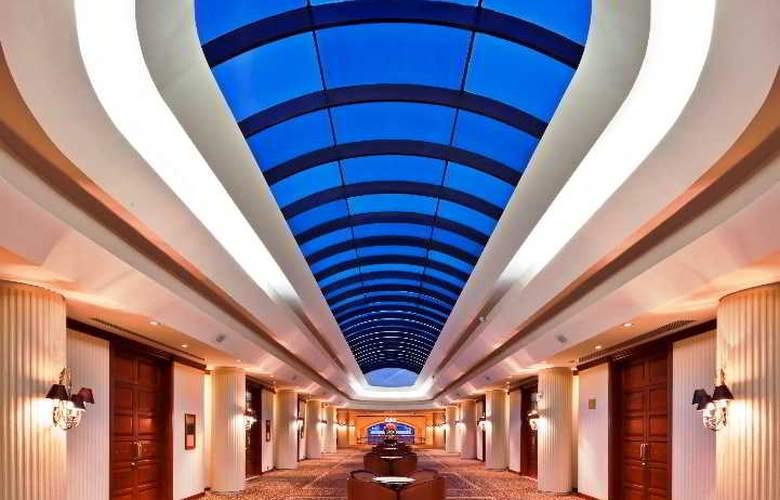 Swissotel Lima - Hotel - 0