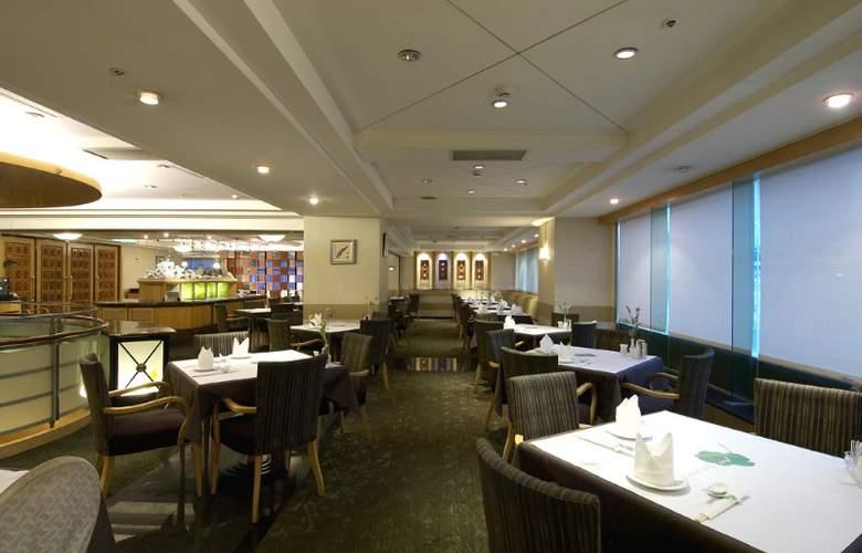 The Tango Taichung - Restaurant - 8