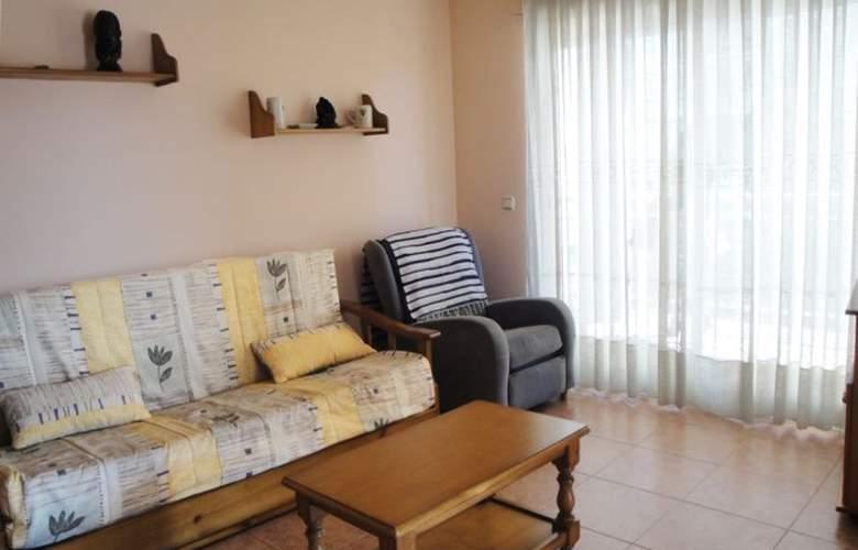 Argenta-Caleta 3000 - Room - 9