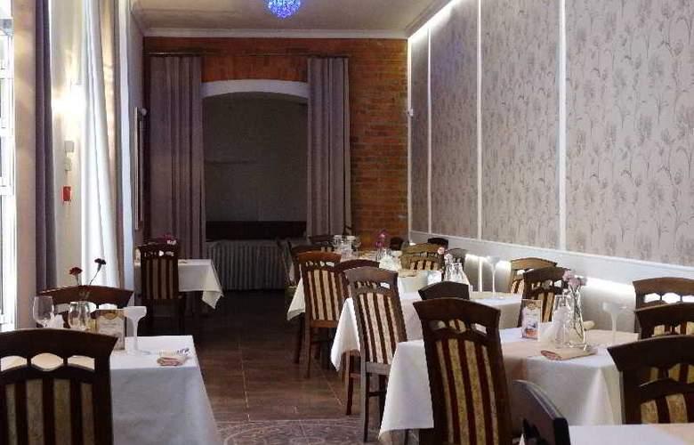 Maksymilian - Restaurant - 15