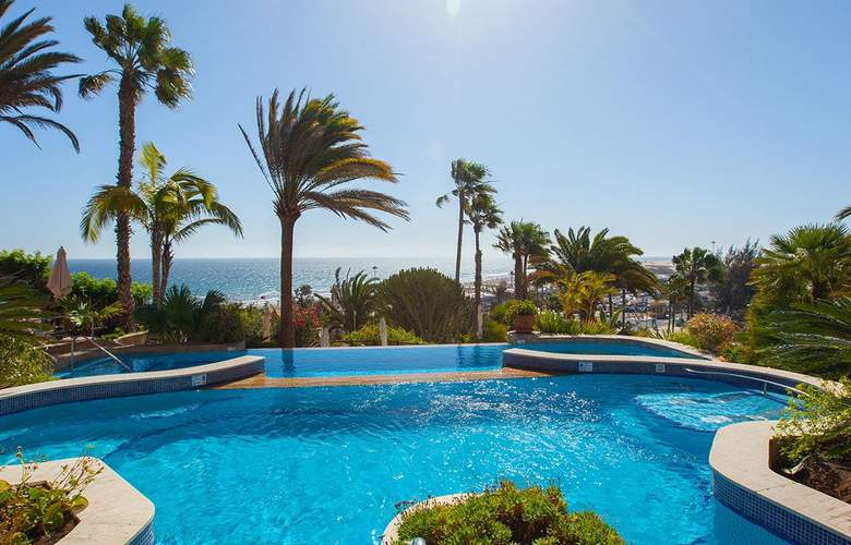 Corallium Dunamar by Lopesan Hotels (Adults Only) - Pool - 3
