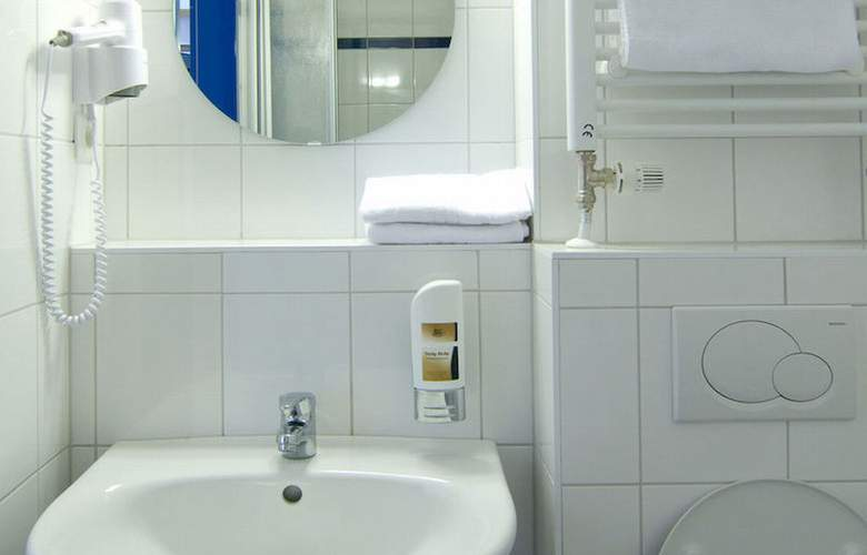 A&O Amsterdam Zuidoost - Room - 4