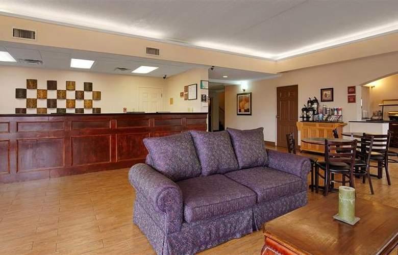 Best Western Suites - General - 31