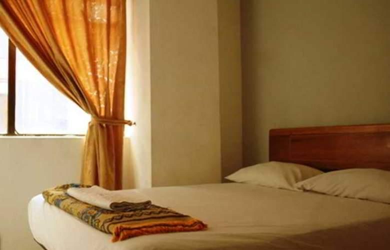 Nuevo Hotel Samaritano - Room - 1