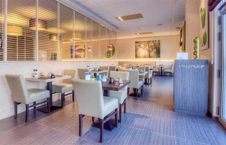 BEST WESTERN Hotel Horizon - Hotel - 19