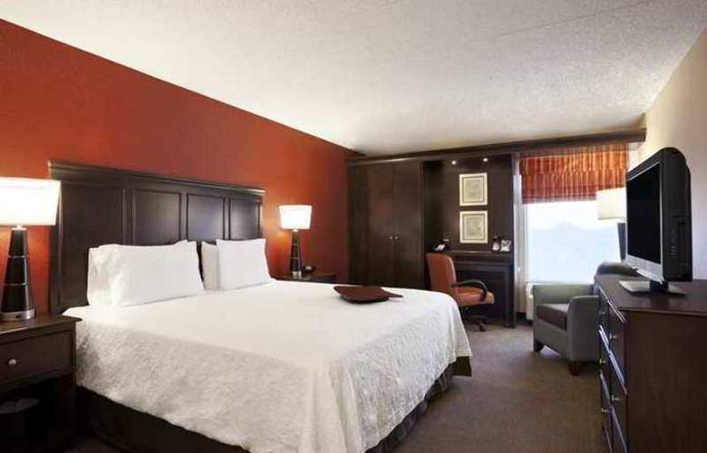 Hampton Inn Chicago-Midway Airport - Hotel - 3