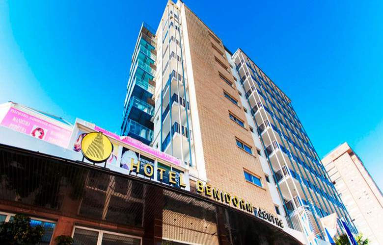 Benidorm Centre - Hotel - 8