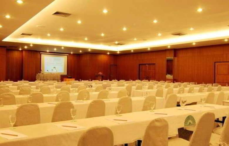 C H Hotel Chiang Mai - Conference - 15