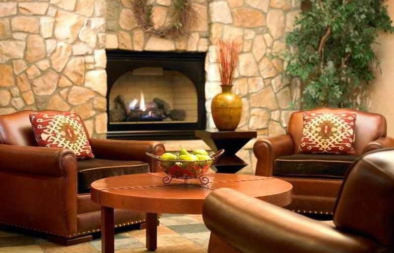 Sheraton Mountain Vista - Hotel - 4
