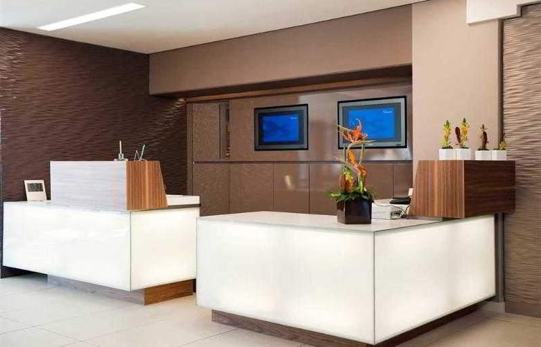 Novotel Nuernberg Messezentrum - Hotel - 0