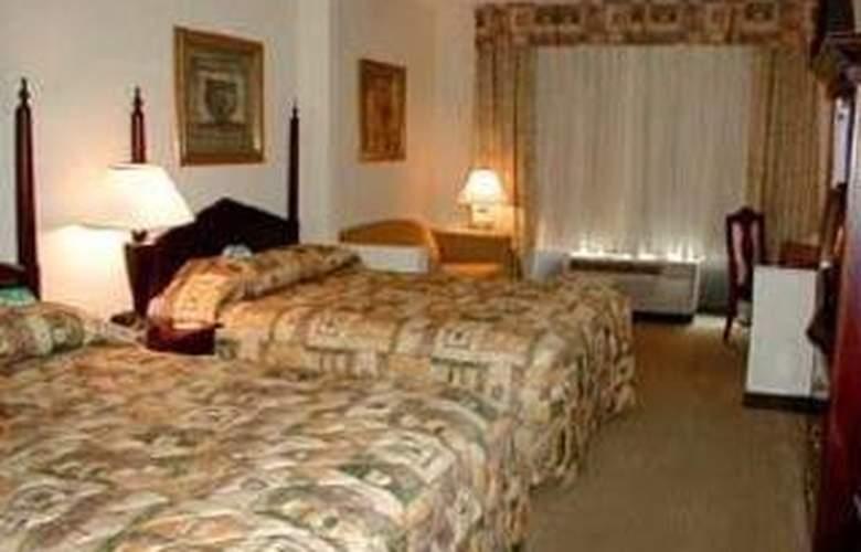 Comfort Suites Downtown Columbia - Room - 3