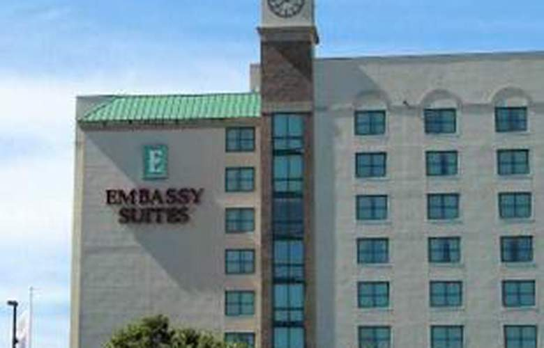 Embassy Suites Montgomery - Hotel & Conference - General - 1