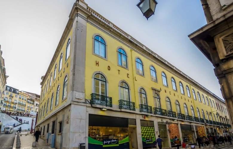 Americano Inn Rosio - Hotel - 0
