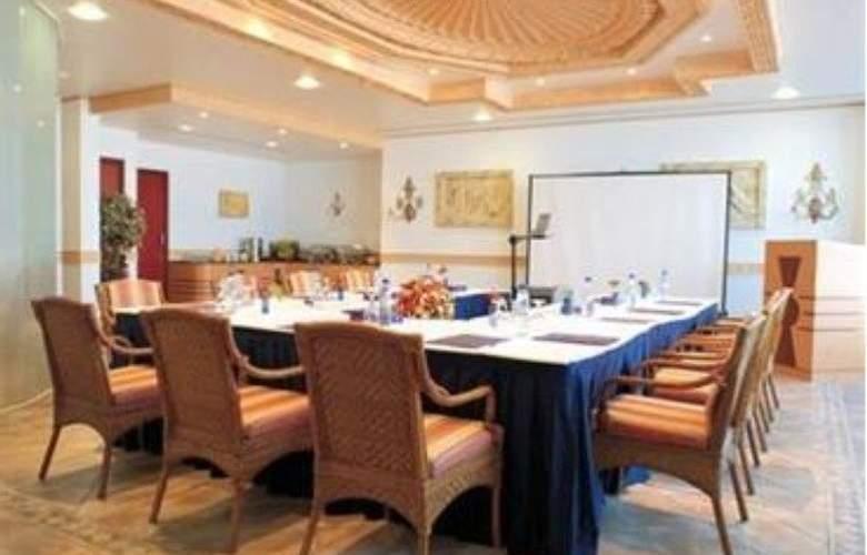 Landmark Suites Ajman - Conference - 2