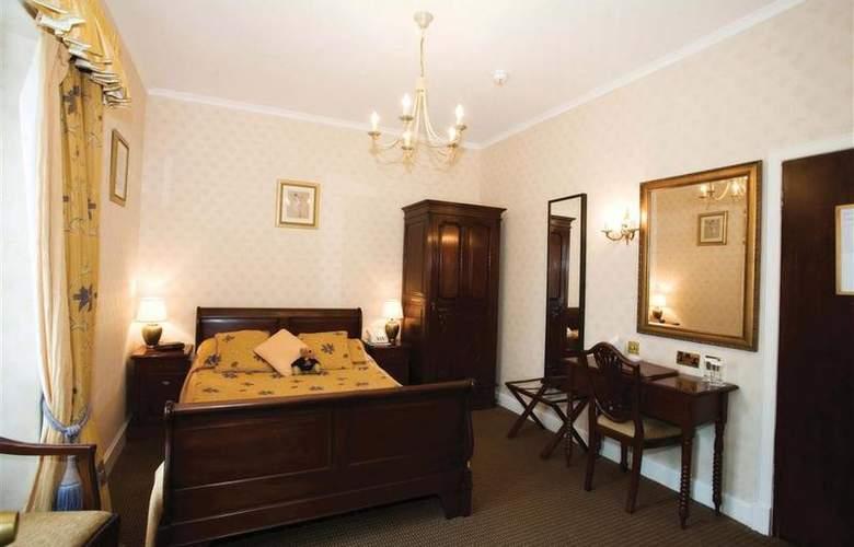 Best Western Dryfesdale - Room - 336