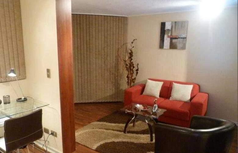 Apart Altamira - Room - 1