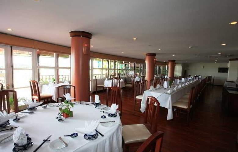 Victoria Chau Doc - Restaurant - 17