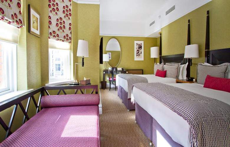 St Ermin's Hotel - Room - 9