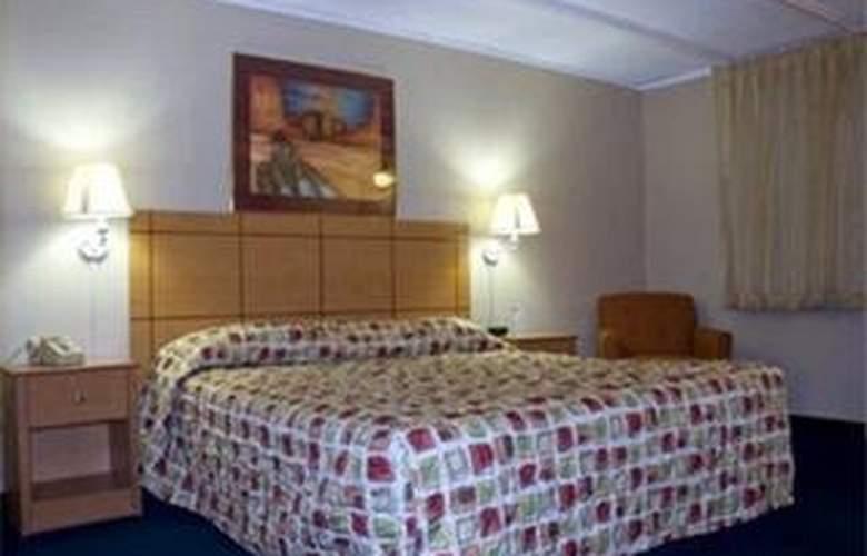 Kings House - Room - 1