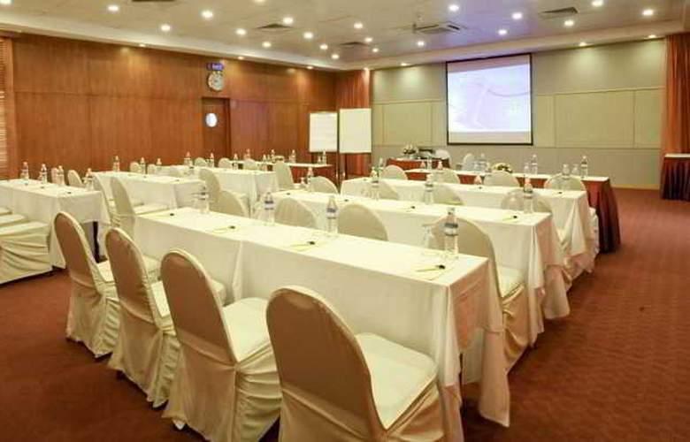 Norfolk Hotel - Conference - 16