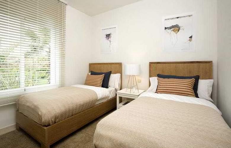 Alcazaba Hills Resort - Room - 5