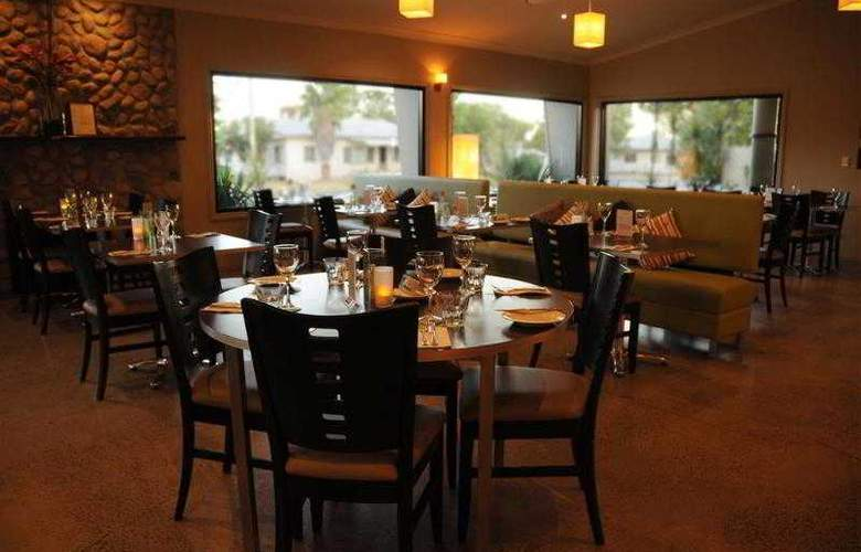 Best Western Bungil Creek Motel - Hotel - 14