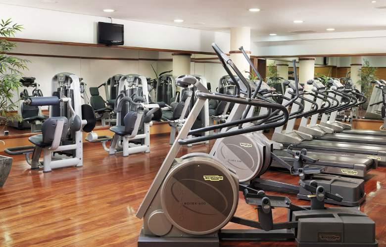H10 Playa Meloneras Palace - Sport - 36