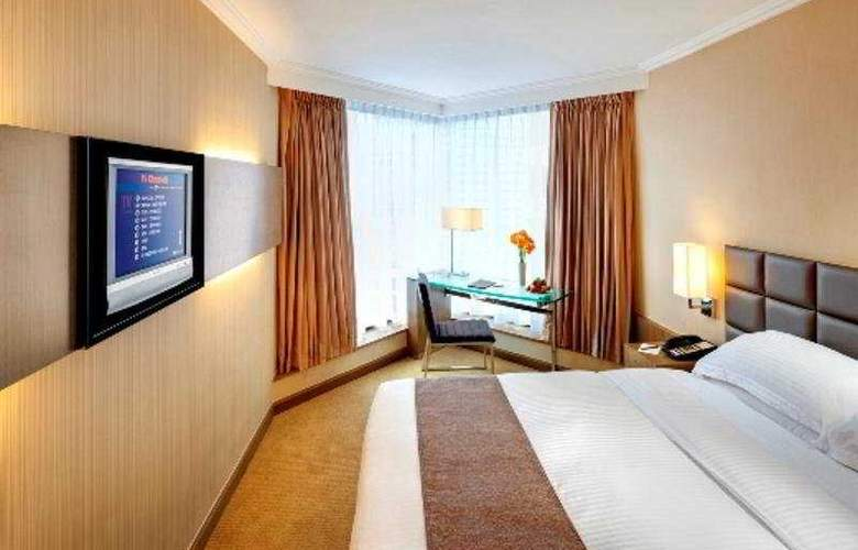 The Kowloon Hotel - Room - 4