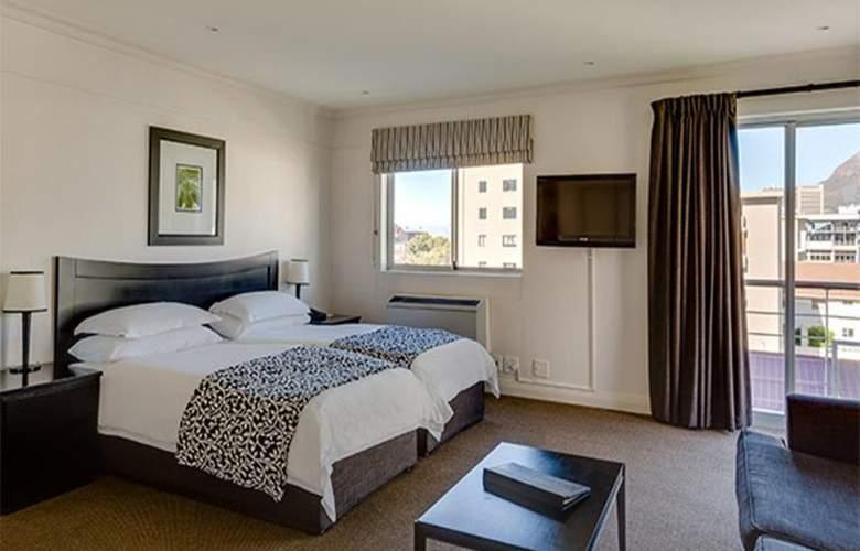 Protea Cape Castle - Room - 16