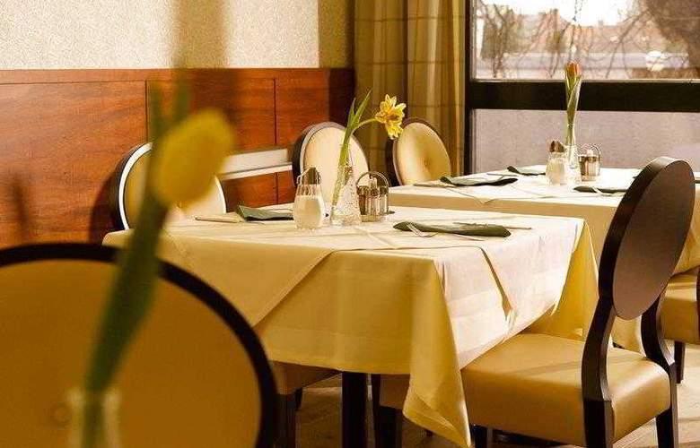 Best Western Drei Raben - Restaurant - 41