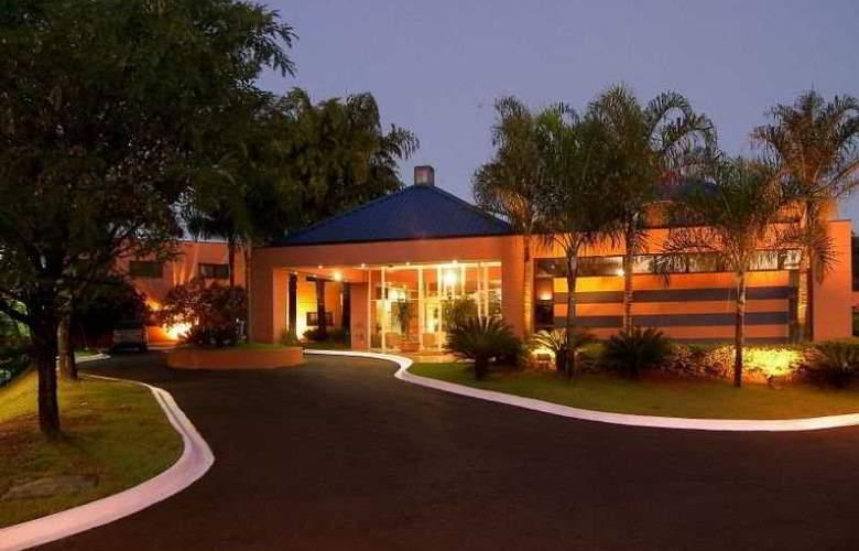 Comfort Hotel Ribeirao Preto - Hotel - 0