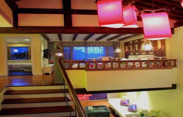 Yi Bang Residence - Room - 3