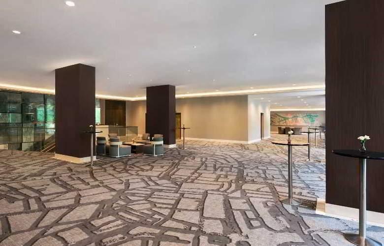 Hilton Rotterdam - Conference - 15