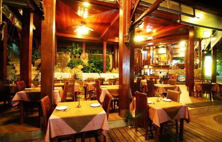 Haad Yao Bayview Resort & Spa - Restaurant - 17