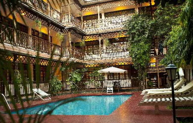 Protea Hotel Courtyard - Pool - 3