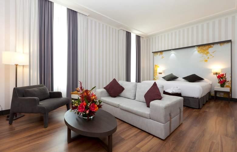 Intur Palacio San Martin - Room - 2