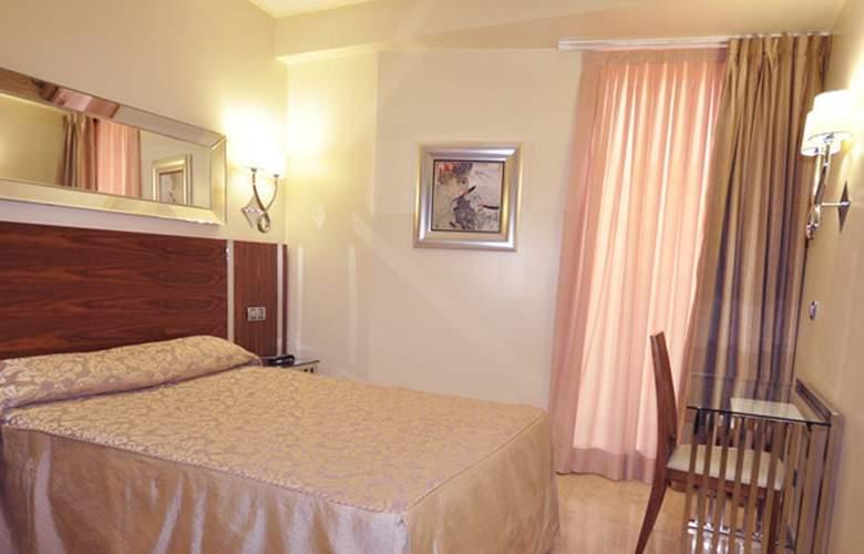 Gran hotel Corona Sol - Hotel - 0