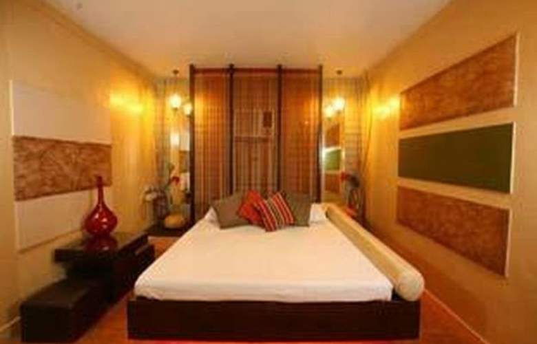 Victoria Court Balintawak - Hotel - 3