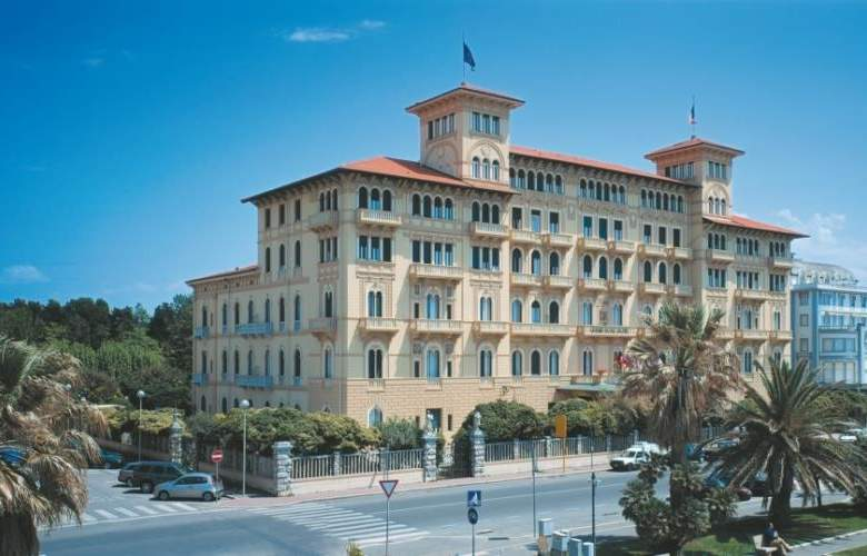 Best Western Premier Collection Grand Royal - Hotel - 0