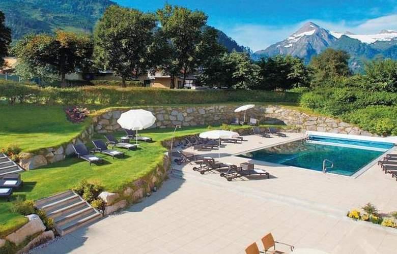 Das Alpenhaus - Pool - 3