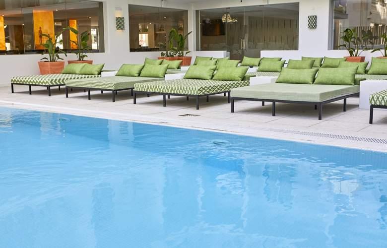 HM Dunas Blancas - Pool - 14