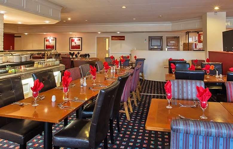 Britannia Leeds - Restaurant - 3