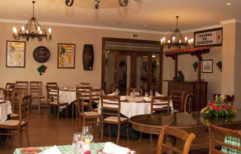 Santarem Hotel - Restaurant - 6