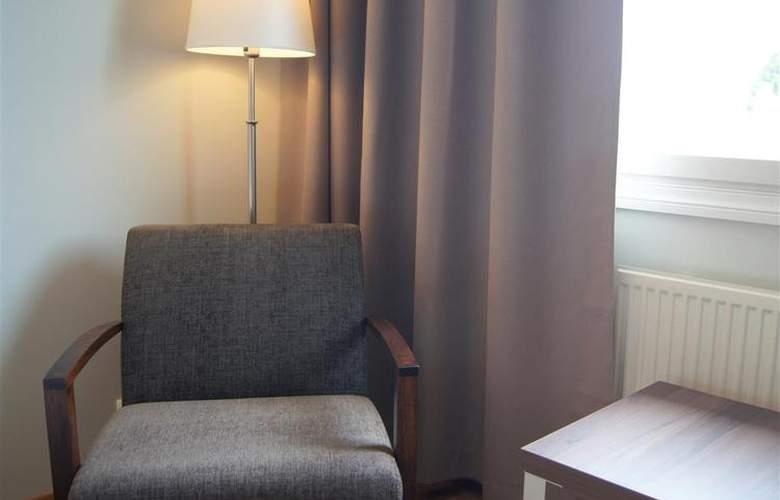 Best Western Oslo Airport - Room - 55