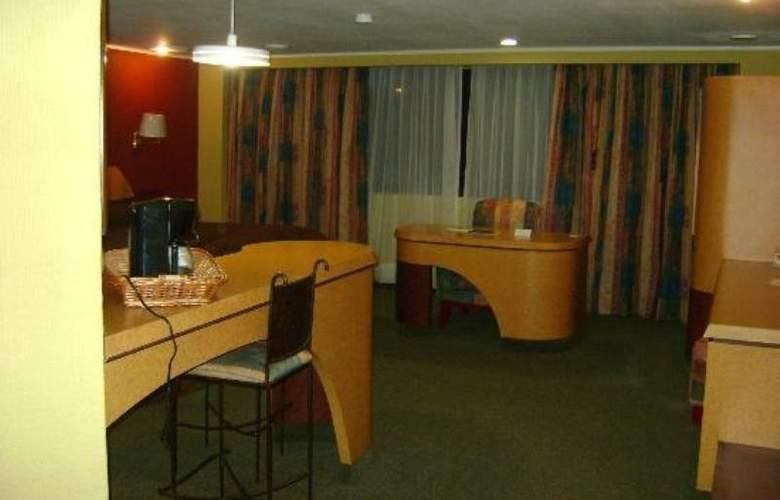Hotel Real del Sur - Hotel - 4