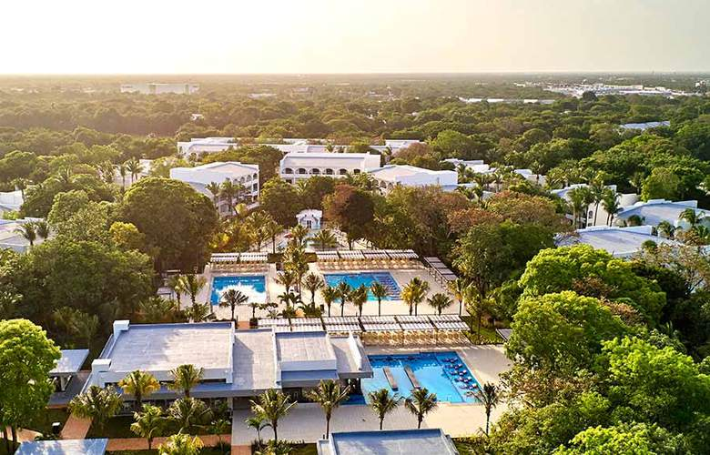 Hotel Riu Tequila - Hotel - 0