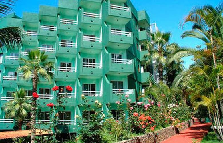 DC Xibana Park - Hotel - 0